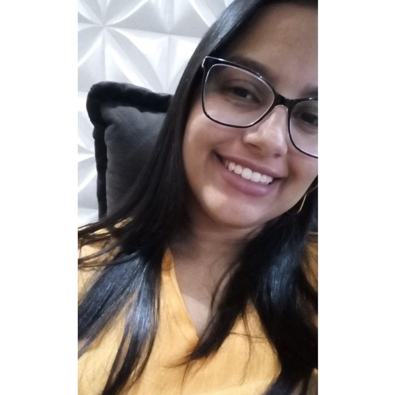 Depoimento: Tamyres Ferreira
