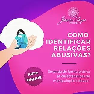 Como identificar relações abusivas?