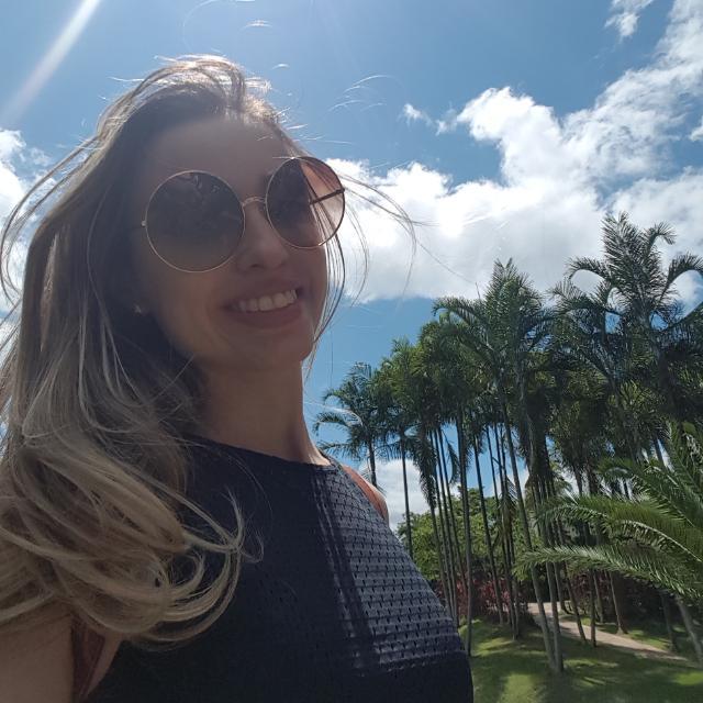 Depoimento: Mariana Romualdo
