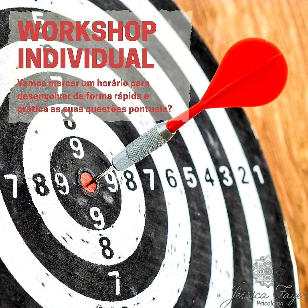workshop individual